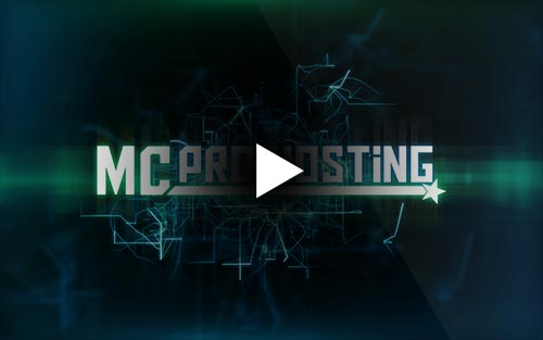 MCProHosting - The world leader in Minecraft Server Hosting